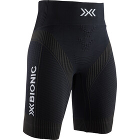 X-Bionic Effektor G2 Run Shorts Damen black melange